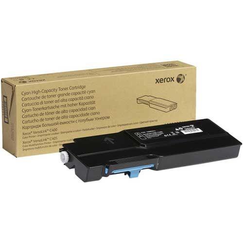 Картридж Xerox VersaLink C400/C405, Cyan