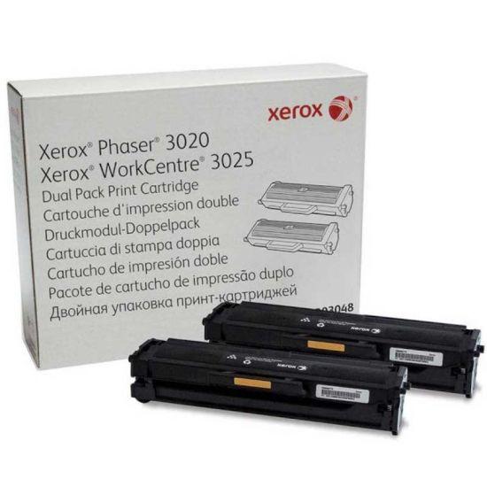 Картридж Xerox Phaser 3020, WorkCenter 3025