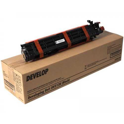 Девелопер DV-512 Develop ineo+ 224, 284, 364, 454, 554