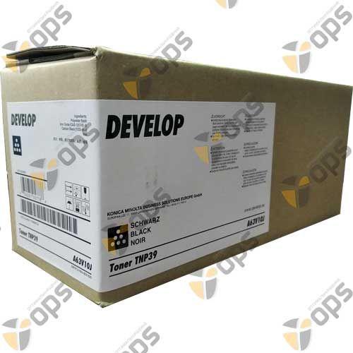 Картридж TNP-39 Develop ineo 3300p, 3301p