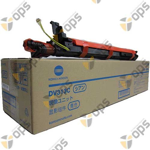Девелопер DV-313 Develop ineo+ 258, 308, 368
