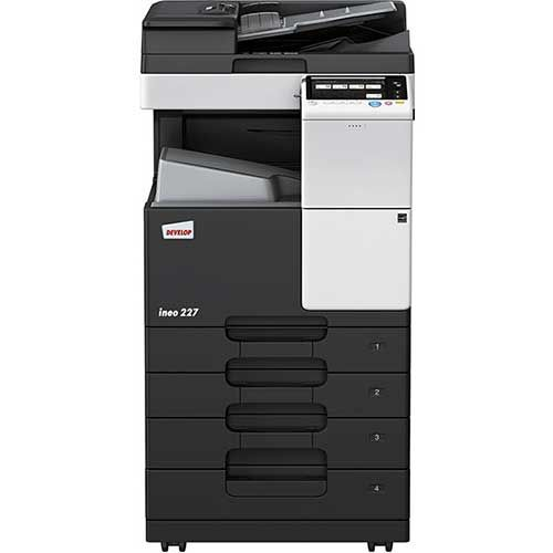 Develop ineo 227