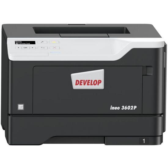 Develop ineo 3602p