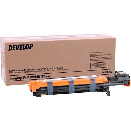 Блок фотобарабана IUP-14 Develop ineo+ 35p, 35