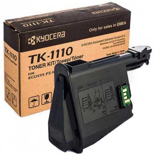 Картридж TK-1110 Kyocera FS-1020, FS-1040, FS-1120