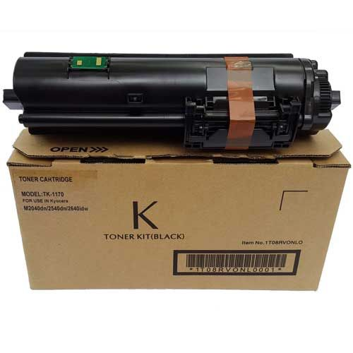 Картридж TK-1170 Kyocera M2040, M2540, M2640 (совместимый)