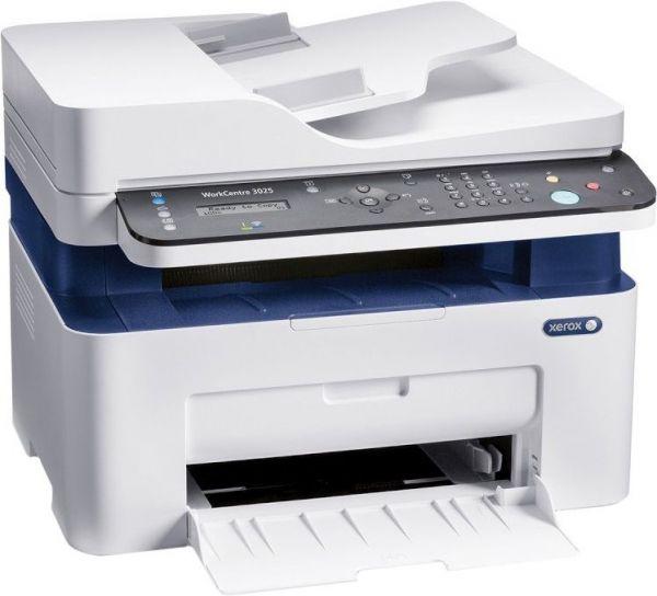 Xerox WC 3025NI