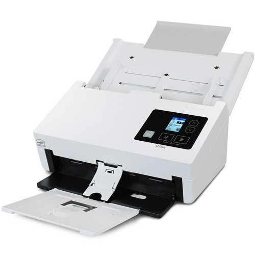 Xerox D70n Scanner